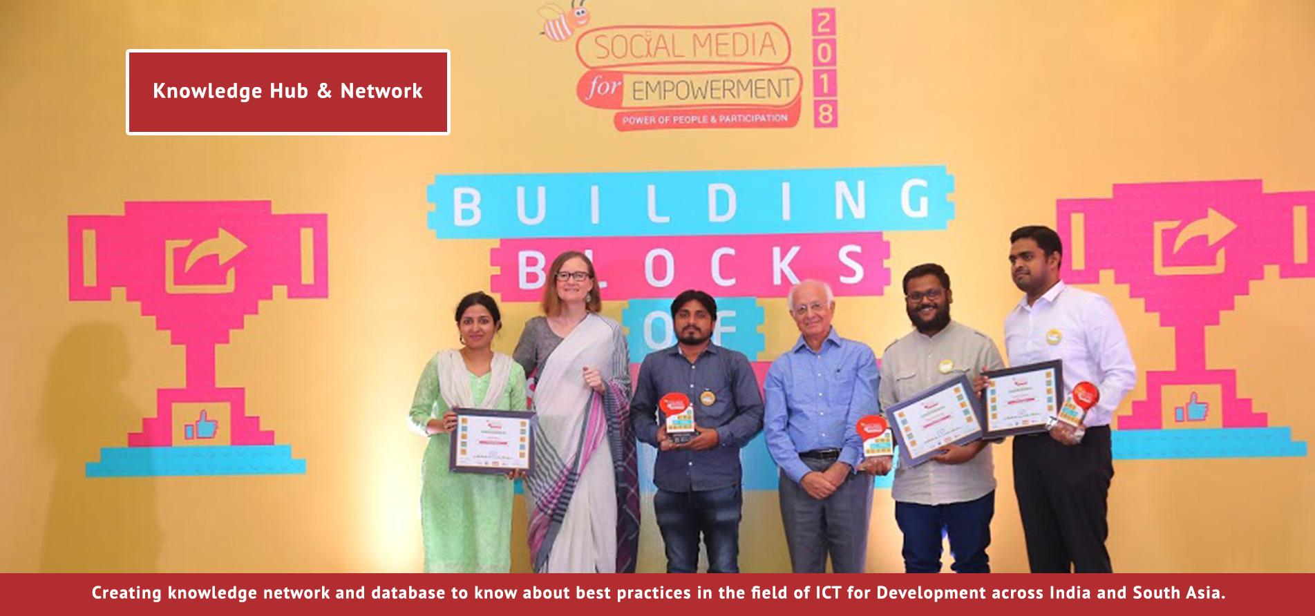 Knowledge-Hub-Network
