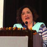 Pilar Pacheco : Inaugral session : IPLC 2015
