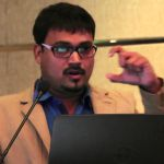 Suryakanta Kaushal : Newtech fusion : Working Session 2 : MSBC Bhopal