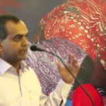 Amod kumar : Opening remarks : MSBC Luchnow
