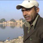 # 4 Greening Jaisalmer Society : 52 Parindey